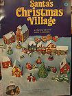 Santa_Christmas_village