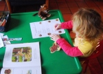 The Gruffalo Mini- Project