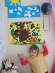 The Gruffalo Mini-Project